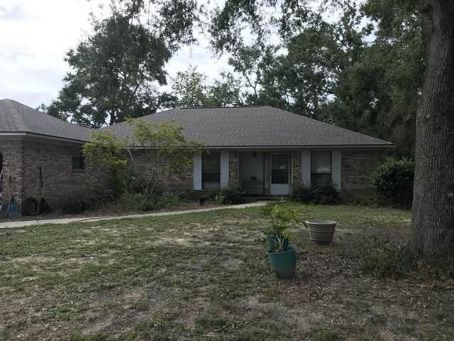 2736 Honeywood Dr Drive, Pensacola, FL 32514 (MLS #881883) :: Levin Rinke Realty