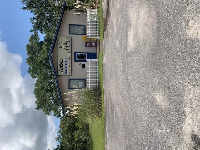 2279 S Highway 87, Navarre, FL 32566 (MLS #882206) :: Levin Rinke Realty
