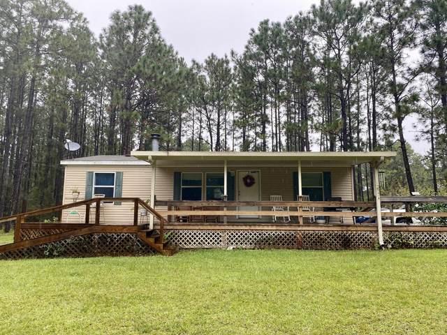 9281 Pleasant Home Church Rd Road, Holt, FL 32564 (MLS #882233) :: Levin Rinke Realty