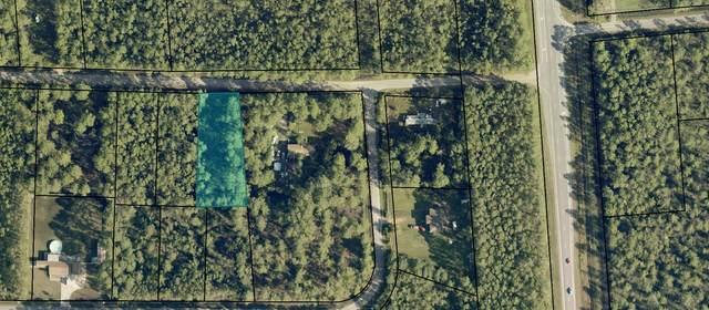 5825 Elaine Avenue, Milton, FL 32583 (MLS #882362) :: Levin Rinke Realty