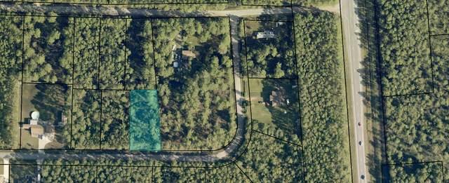 5942 Michael Drive, Milton, FL 32583 (MLS #882375) :: Levin Rinke Realty