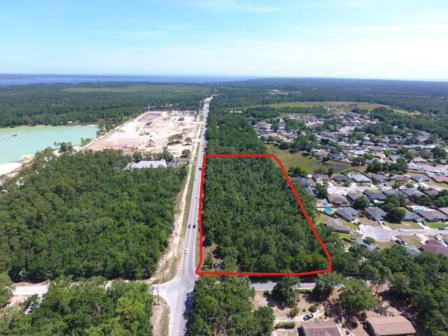 3950 Garcon Point Rd Road, Milton, FL 32583 (MLS #883878) :: Levin Rinke Realty