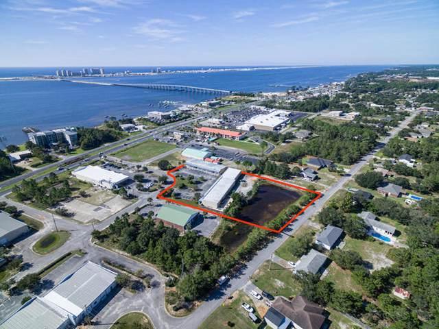 8734 Ortega Park Drive, Navarre, FL 32566 (MLS #883945) :: Levin Rinke Realty