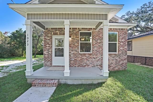 1023 W Blount Street, Pensacola, FL 32501 (MLS #883957) :: Levin Rinke Realty