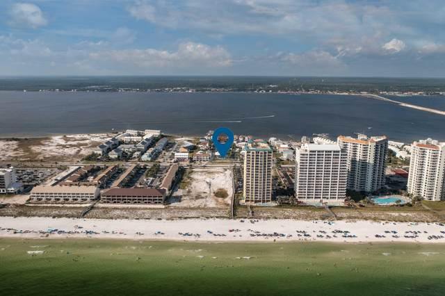 xxxx Sonata Court, Pensacola Beach, FL 32561 (MLS #884132) :: Levin Rinke Realty