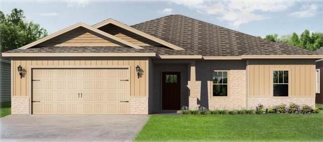 2598 Lovewood Drive, Navarre, FL 32566 (MLS #884217) :: Levin Rinke Realty