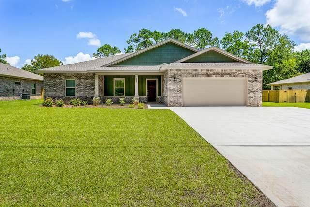 2606 Lovewood Drive, Navarre, FL 32566 (MLS #884218) :: Levin Rinke Realty