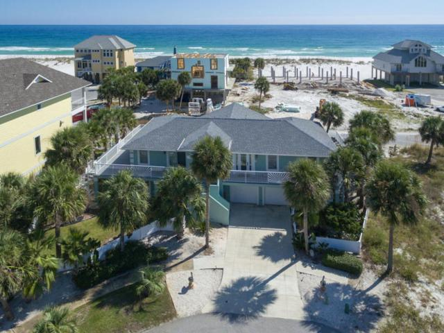 1762 Ensenada Tres, Pensacola Beach, FL 32561 (MLS #762287) :: ResortQuest Real Estate