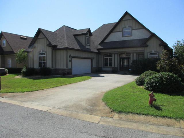 1843 Lindsey Magnolia Court, Navarre, FL 32566 (MLS #782498) :: ResortQuest Real Estate