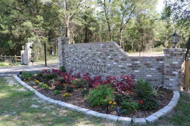 Lot 8 Deborah Lane, Milton, FL 32570 (MLS #784896) :: ResortQuest Real Estate