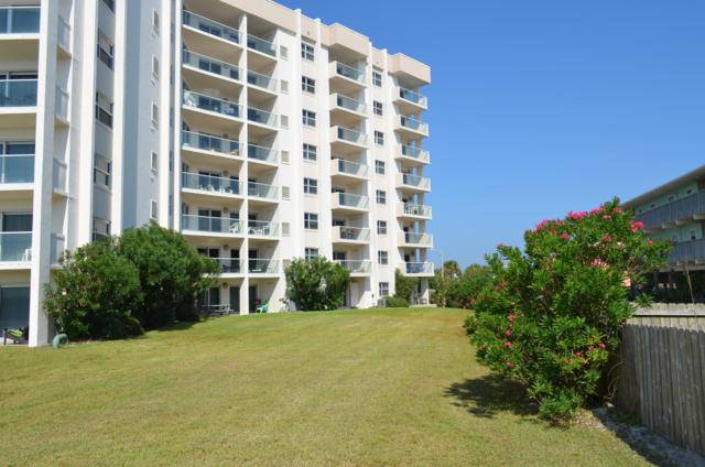1600 Via De Luna 302A, Pensacola Beach, FL 32561 (MLS #785498) :: ResortQuest Real Estate