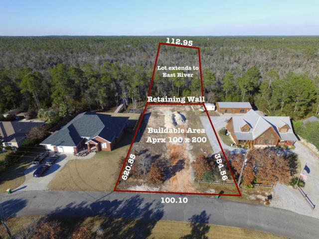 9460 Bone Bluff, Navarre, FL 32566 (MLS #789015) :: ResortQuest Real Estate
