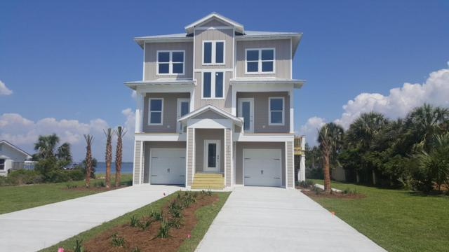 247 Sabine Dr, Pensacola Beach, FL 32561 (MLS #789640) :: ResortQuest Real Estate