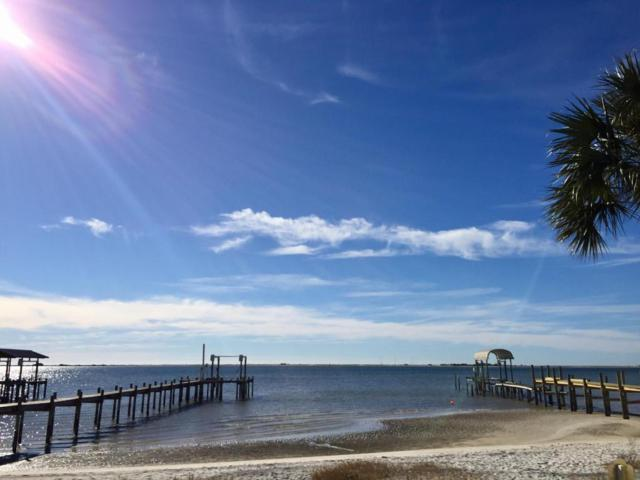 2014 Fontainebleau Court, Navarre, FL 32566 (MLS #790269) :: ResortQuest Real Estate