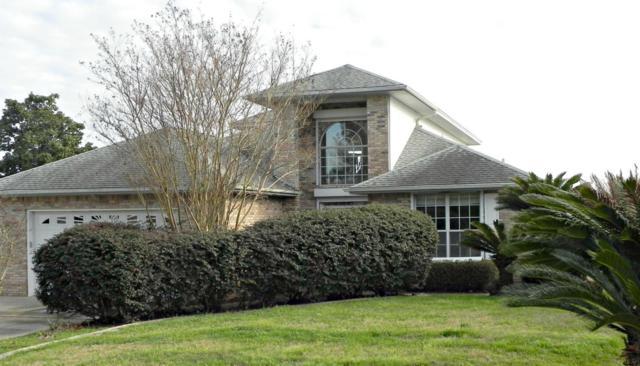 8909 Schooner Court, Navarre, FL 32566 (MLS #792076) :: ResortQuest Real Estate