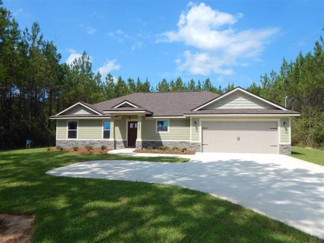 1 Kimbrell Lane, Milton, FL 32570 (MLS #794247) :: ResortQuest Real Estate