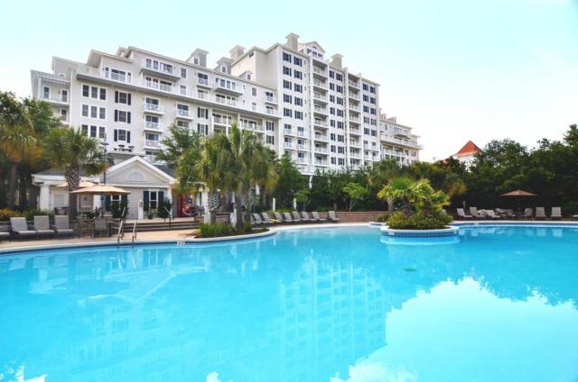 9500 Grand Sandestin Boulevard Unit 2802, Miramar Beach, FL 32550 (MLS #795481) :: ResortQuest Real Estate
