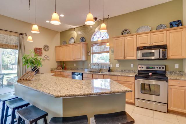 2623 Hidden Creek Drive, Navarre, FL 32566 (MLS #796193) :: ResortQuest Real Estate