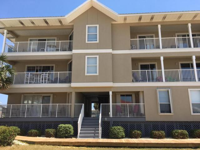 7476 Sunset Harbor Drive #413, Navarre, FL 32566 (MLS #797961) :: ResortQuest Real Estate