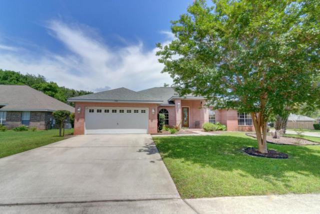 1588 Woodbluff Court, Gulf Breeze, FL 32563 (MLS #799441) :: ResortQuest Real Estate