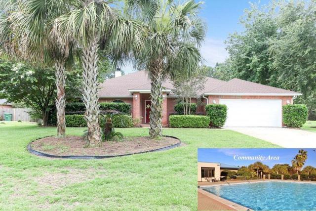 2356 Valley Road, Navarre, FL 32566 (MLS #799748) :: ResortQuest Real Estate