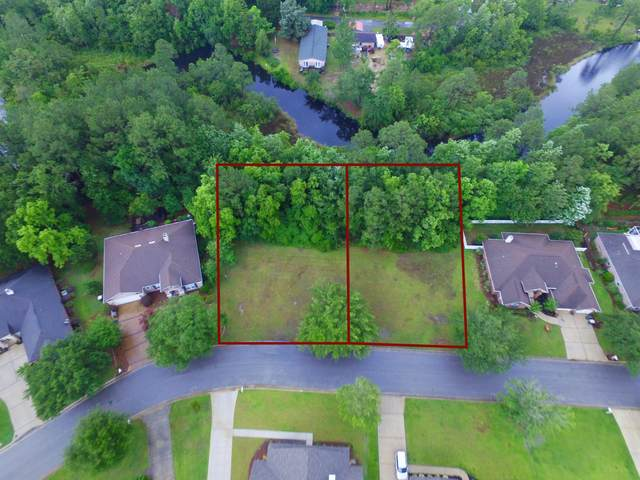 5751 Dunbar Circle, Milton, FL 32583 (MLS #800286) :: Vacasa Real Estate