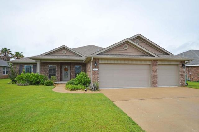 9658 Misty Meadow Lane, Navarre, FL 32566 (MLS #801139) :: ResortQuest Real Estate
