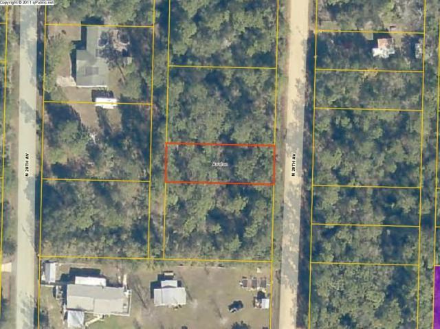 7/587 N 29th Avenue, Milton, FL 32583 (MLS #803732) :: ResortQuest Real Estate