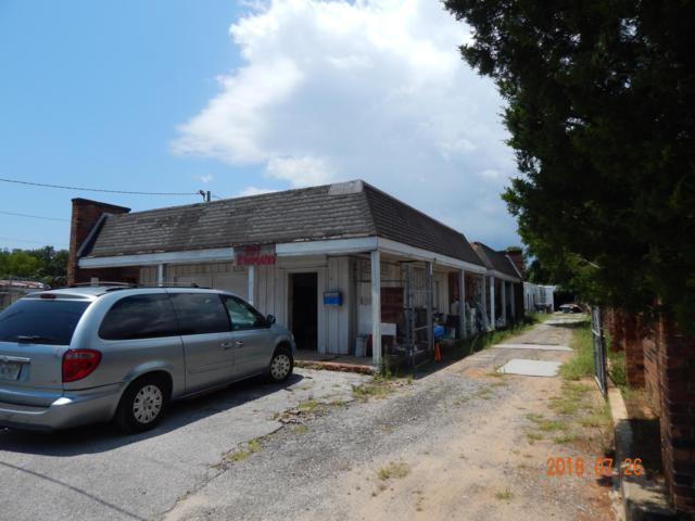 101 Ehrmann Street, Pensacola, FL 32507 (MLS #804028) :: Levin Rinke Realty
