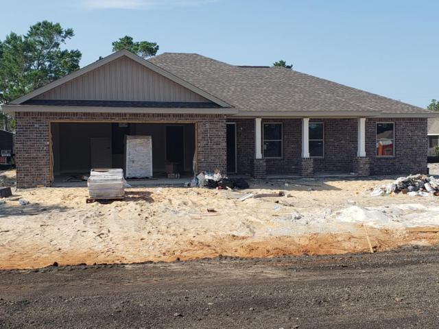 4849 Whitewood Road, Gulf Breeze, FL 32563 (MLS #805246) :: ResortQuest Real Estate