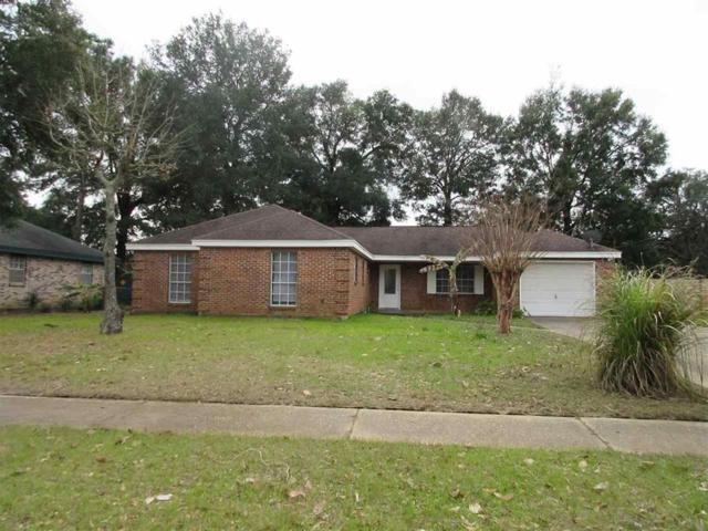 4285 Bonway Drive, Pensacola, FL 32504 (MLS #805656) :: ResortQuest Real Estate