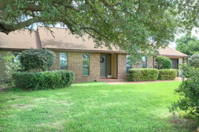 1204 Bayview Lane, Gulf Breeze, FL 32563 (MLS #806566) :: ResortQuest Real Estate
