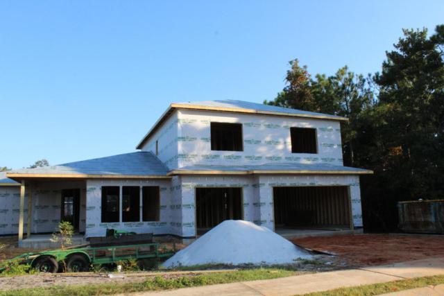 5350 Galberry Lane Lane, Gulf Breeze, FL 32563 (MLS #807307) :: ResortQuest Real Estate