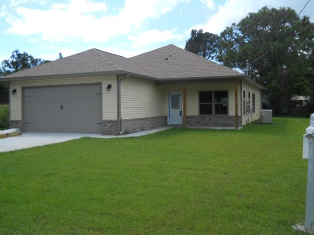 2235 Palo Alto Street, Navarre, FL 32566 (MLS #808321) :: ResortQuest Real Estate