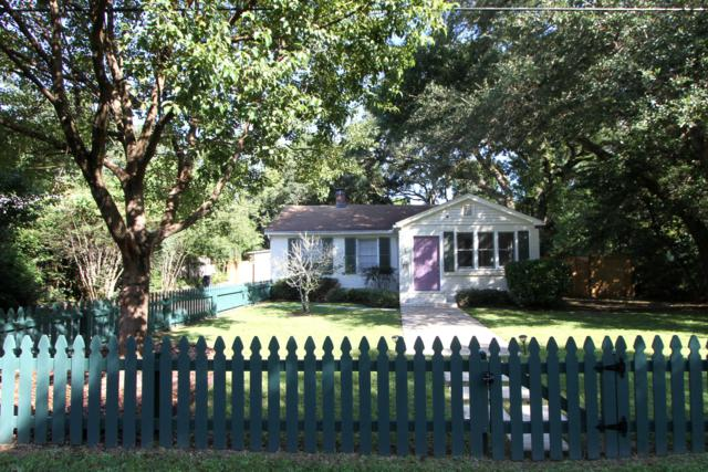 1620 E Mallory Street, Pensacola, FL 32503 (MLS #808649) :: ResortQuest Real Estate