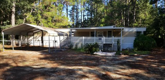 6718 Betty Lane, Navarre, FL 32566 (MLS #808842) :: ResortQuest Real Estate
