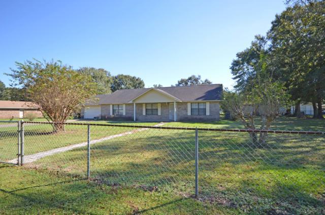 9908 Cove Avenue, Pensacola, FL 32534 (MLS #809112) :: ResortQuest Real Estate