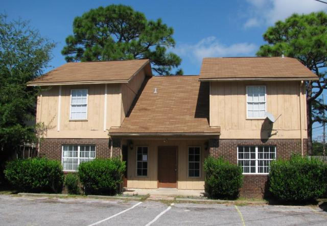 42 Wright Parkway A, Fort Walton Beach, FL 32548 (MLS #809293) :: ResortQuest Real Estate