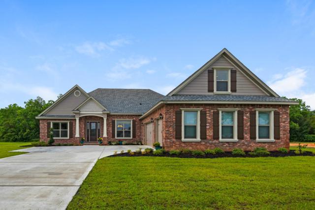 6800 East Bay Boulevard, Navarre, FL 32566 (MLS #811215) :: ResortQuest Real Estate