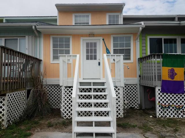 1415 Tina Drive # J-2, Navarre, FL 32566 (MLS #816407) :: ResortQuest Real Estate