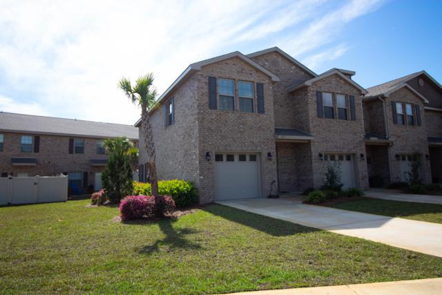 8751 Brown Pelican Circle, Navarre, FL 32566 (MLS #817035) :: ResortQuest Real Estate
