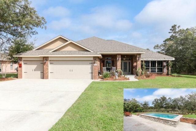 7030 Pro Am Court, Navarre, FL 32566 (MLS #818307) :: ResortQuest Real Estate