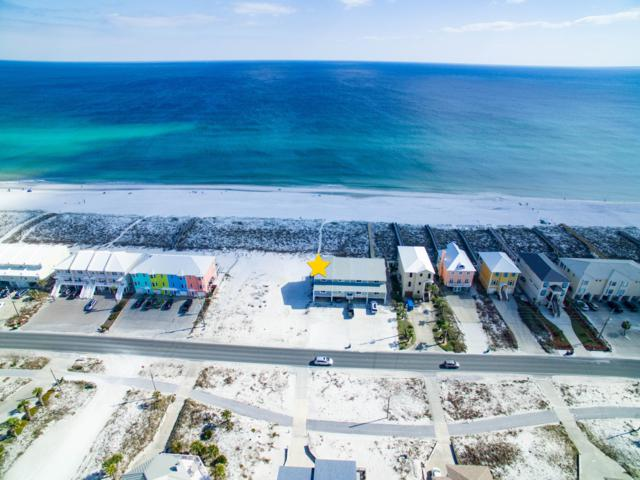 7829 Gulf Boulevard, Navarre, FL 32566 (MLS #818349) :: ResortQuest Real Estate