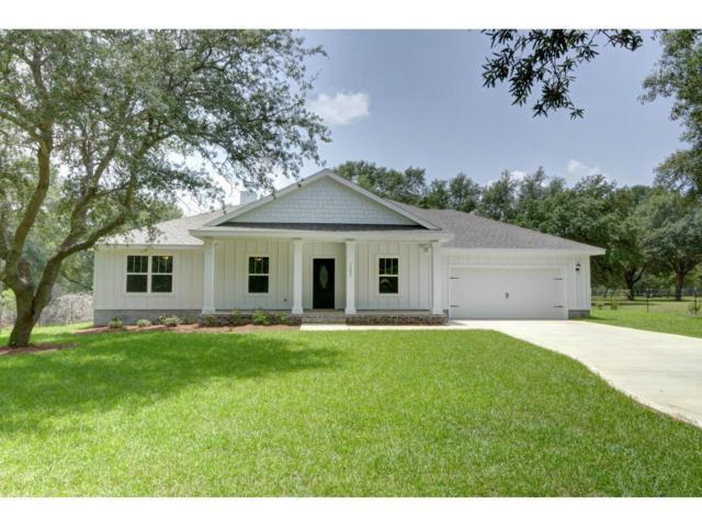 2570 Ten Mile Road, Pace, FL 32571 (MLS #820593) :: ResortQuest Real Estate