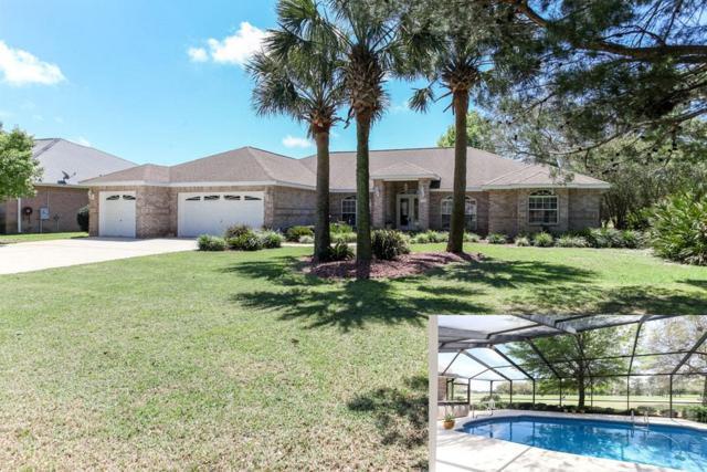 7025 Pro Am Court, Navarre, FL 32566 (MLS #820643) :: ResortQuest Real Estate