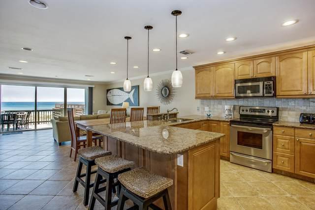 7877 Gulf Boulevard # UT-1, Navarre, FL 32566 (MLS #823106) :: Vacasa Real Estate