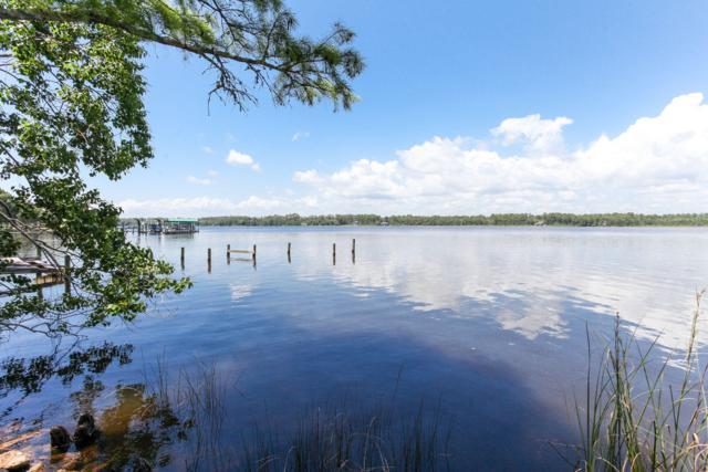 2875 Augustus Road, Navarre, FL 32566 (MLS #823445) :: ResortQuest Real Estate