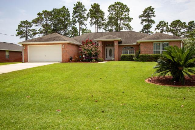 6717 Liberty St Street, Navarre, FL 32566 (MLS #825739) :: ResortQuest Real Estate