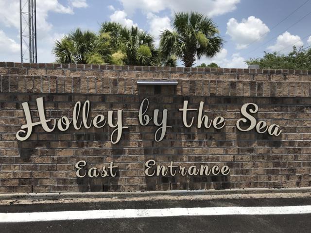 Lot 8/132 Loysburg Street, Navarre, FL 32566 (MLS #826192) :: Vacasa Real Estate