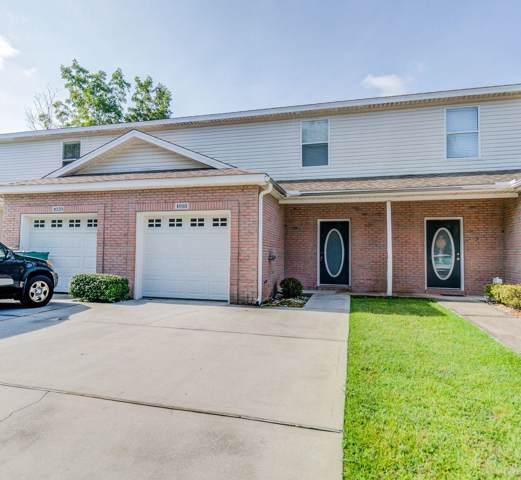 1018 Anniston Court Court #16, Fort Walton Beach, FL 32548 (MLS #828673) :: ResortQuest Real Estate